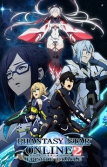 Phantasy Star Online 2: Episode Oracle